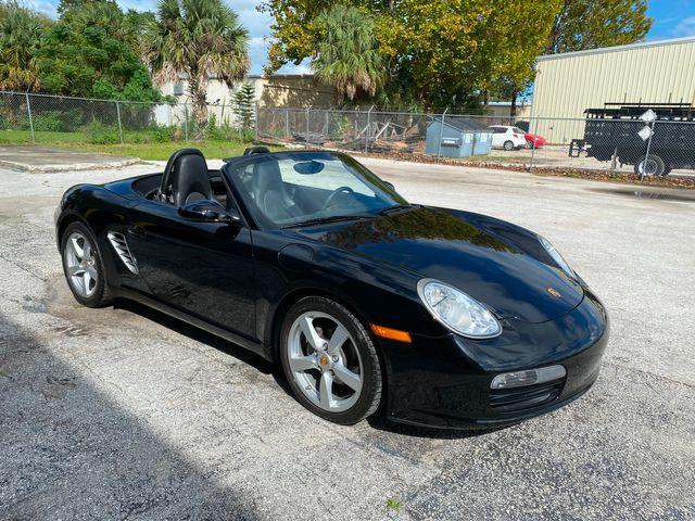 2008 Porsche Boxster Longwood, FL 64