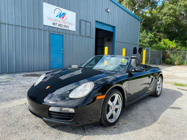 2008 Porsche Boxster Longwood, FL 67