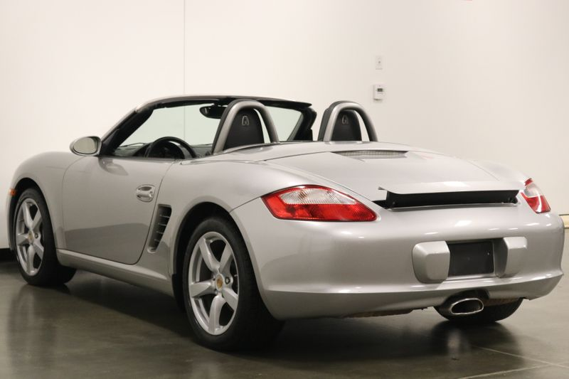 2008 Porsche Boxster   city NC  The Group NC  in Mansfield, NC