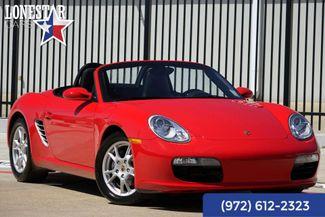 2008 Porsche Boxster 60,000 Mile Service in Plano Texas, 75093