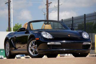 2008 Porsche Boxster Base* Only 76K Mi* | Plano, TX | Carrick's Autos in Plano TX