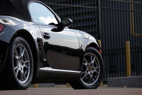 2008 Porsche Boxster Base* Only 76K Mi* | Plano, TX | Carrick's Autos in Plano, TX