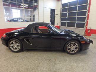 2008 Porsche Boxster, LOW MILE GEM,  LIKE NEW!~ Saint Louis Park, MN 1
