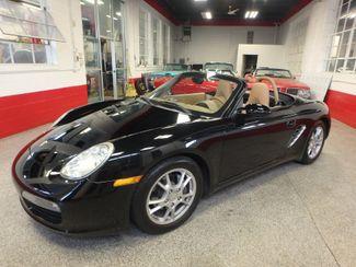 2008 Porsche Boxster, LOW MILE GEM,  LIKE NEW!~ Saint Louis Park, MN 4