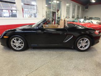 2008 Porsche Boxster, LOW MILE GEM,  LIKE NEW!~ Saint Louis Park, MN 3