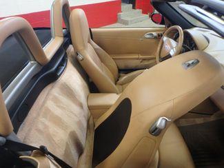 2008 Porsche Boxster, LOW MILE GEM,  LIKE NEW!~ Saint Louis Park, MN 6