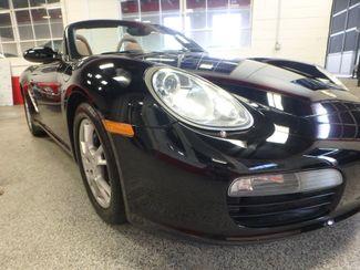 2008 Porsche Boxster, LOW MILE GEM,  LIKE NEW!~ Saint Louis Park, MN 28