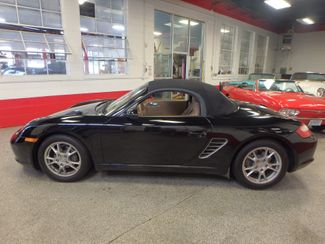 2008 Porsche Boxster, LOW MILE GEM,  LIKE NEW!~ Saint Louis Park, MN 11