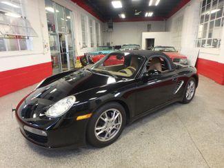 2008 Porsche Boxster, LOW MILE GEM,  LIKE NEW!~ Saint Louis Park, MN 12