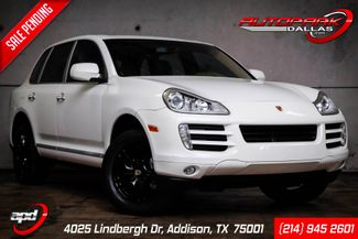 2008 Porsche Cayenne in Addison, TX 75001