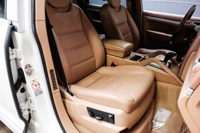 2008 Porsche Cayenne in Addison, TX 75001