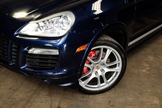 2008 Porsche Cayenne Turbo in Addison, TX 75001