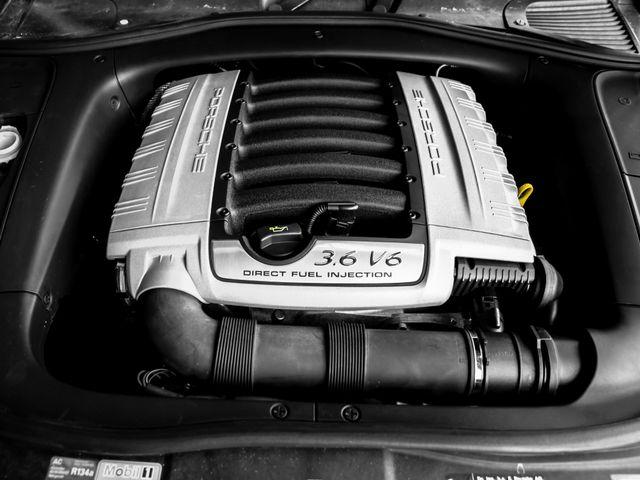 2008 Porsche Cayenne Burbank, CA 28