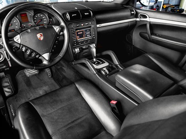 2008 Porsche Cayenne Burbank, CA 9