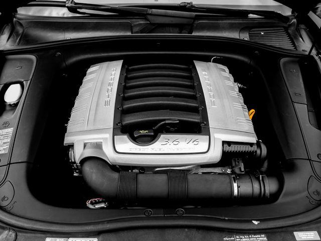 2008 Porsche Cayenne Burbank, CA 24