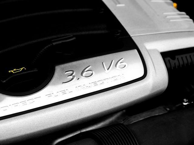 2008 Porsche Cayenne Burbank, CA 25