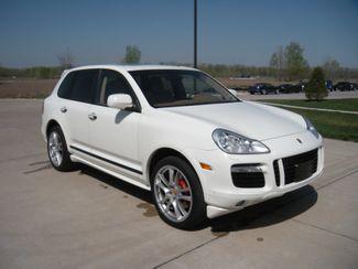 2008 Porsche Cayenne GTS Chesterfield, Missouri