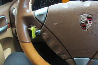 2008 Porsche Cayenne Chicago, Illinois 23