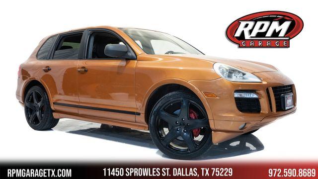 2008 Porsche Cayenne GTS in Dallas, TX 75229