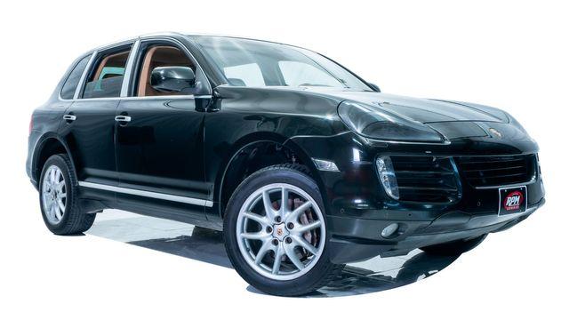 2008 Porsche Cayenne S in Dallas, TX 75229