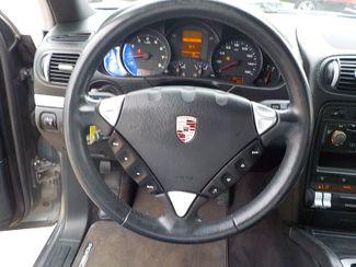 2008 Porsche Cayenne Fayetteville , Arkansas 16