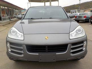 2008 Porsche Cayenne Fayetteville , Arkansas 2