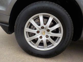 2008 Porsche Cayenne Fayetteville , Arkansas 7