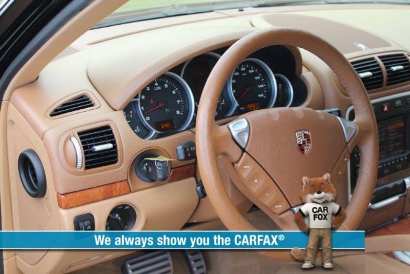 2008 Porsche Cayenne 4d SUV S  city MT  Bleskin Motor Company   in Great Falls, MT