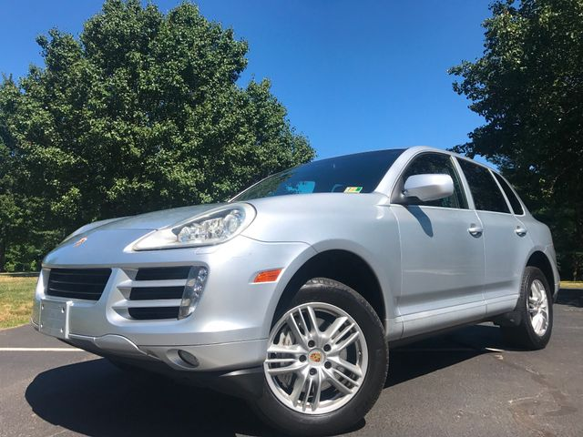 2008 Porsche Cayenne S in Leesburg Virginia, 20175
