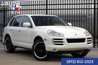 2008 Porsche Cayenne S Clean Carfax Sport in Plano Texas, 75093