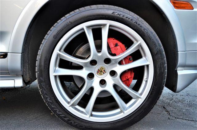 2008 Porsche Cayenne GTS Reseda, CA 7