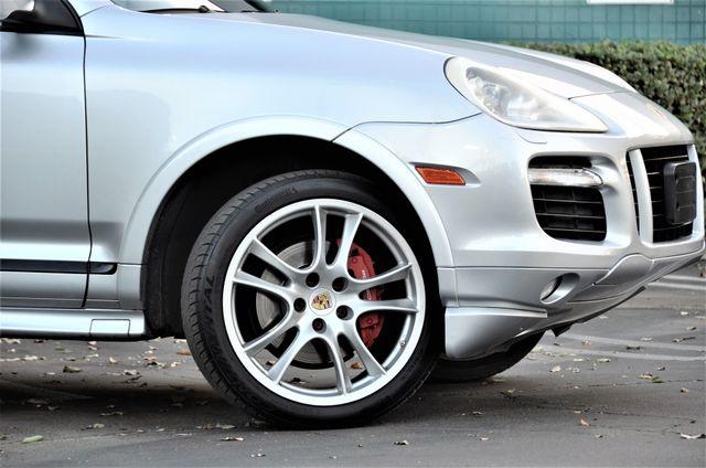 2008 Porsche Cayenne GTS Reseda, CA 8