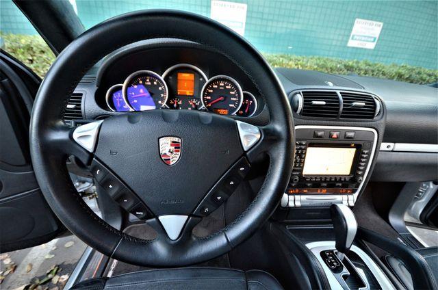 2008 Porsche Cayenne GTS Reseda, CA 9