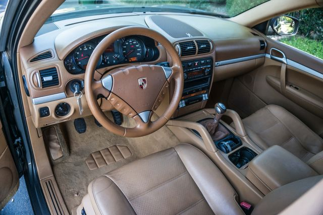 2008 Porsche Cayenne in Reseda, CA, CA 91335