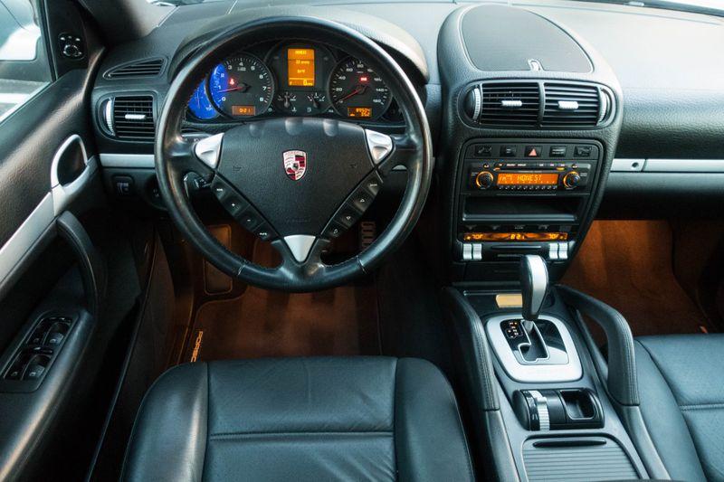2008 Porsche Cayenne    Texas  EURO 2 MOTORS  in , Texas