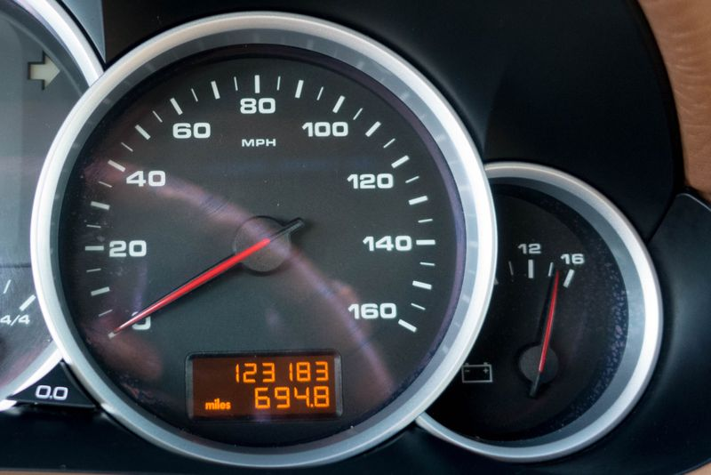 2008 Porsche Cayenne GTS   Texas  EURO 2 MOTORS  in , Texas