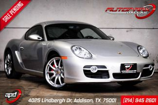 2008 Porsche Cayman S Remus Exhaust in Addison, TX 75001