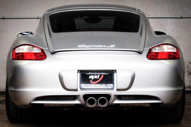 2008 Porsche Cayman S Remus Exhaust in Addison, TX 75001