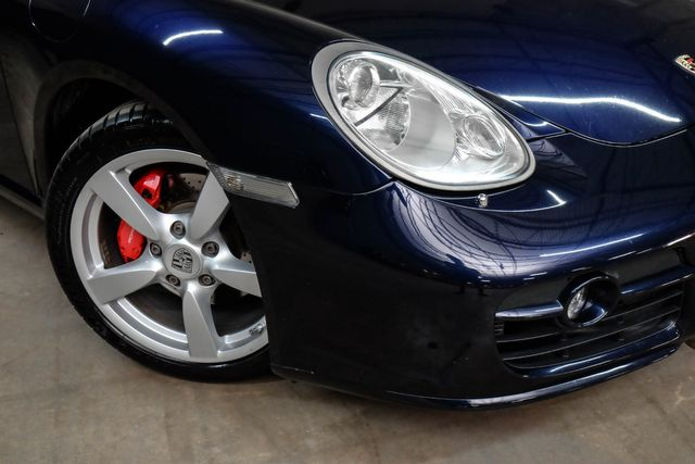 2008 Porsche Cayman S w/ Upgrades in Addison, TX 75001