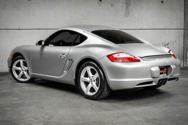 2008 Porsche Cayman in Addison, TX 75001