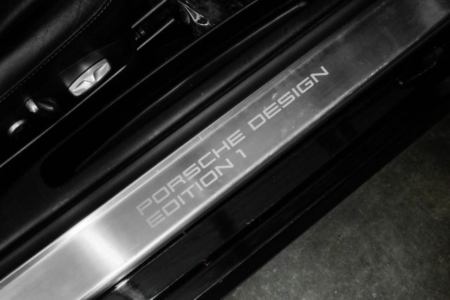 2008 Porsche Cayman S Design Edition 182 of 777 in Addison, TX 75001