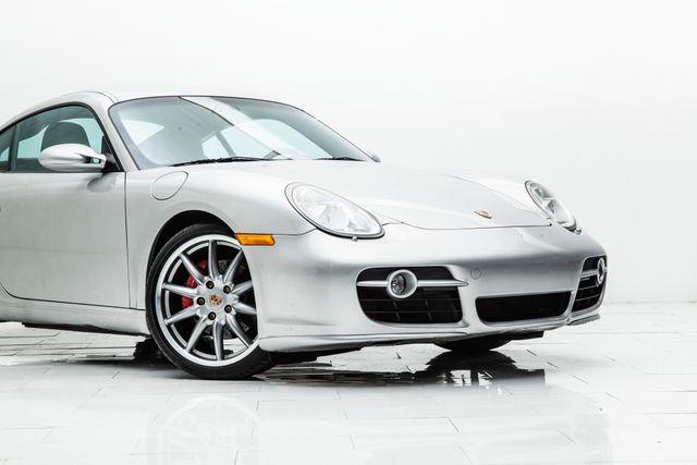 2008 Porsche Cayman S in , TX 75006