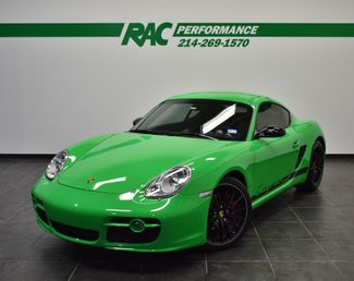 2008 Porsche Cayman in Carrollton TX