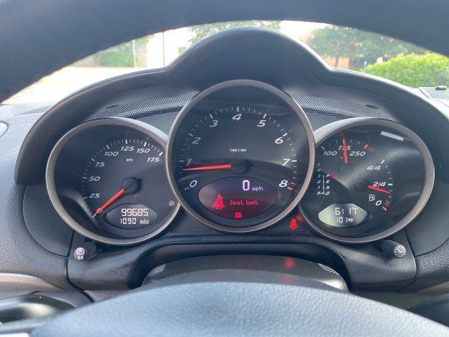 2008 Porsche Cayman in Carrollton, TX 75006
