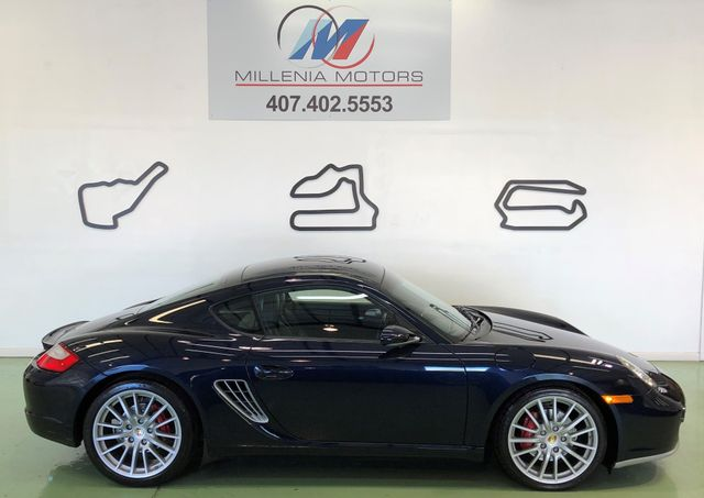 2008 Porsche Cayman S Longwood, FL 11