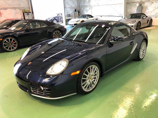 2008 Porsche Cayman S Longwood, FL 6