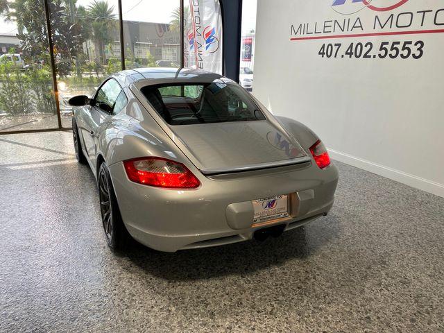 2008 Porsche Cayman S in Longwood, FL 32750