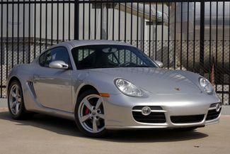 2008 Porsche Cayman S* Tiptronic* Nav* EZ Finance** | Plano, TX | Carrick's Autos in Plano TX