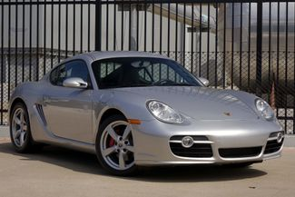2008 Porsche Cayman S* Tiptronic* Nav* EZ Finance**   Plano, TX   Carrick's Autos in Plano TX