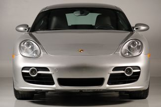 2008 Porsche Cayman S* Tiptronic* Nav* Arctic Silver*** | Plano, TX | Carrick's Autos in Plano TX